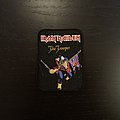 Iron Maiden - The Trooper patch