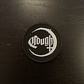 Cough - Patch - Cough - Logo patch