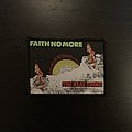 Faith No More - The Real Thing patch