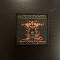Meshuggah - Nothing patch