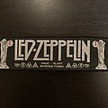 Led Zeppelin - IV strip patch