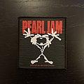 Pearl Jam - Stickman patch