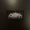 Wolves in the Throne Room - Old Logo patch