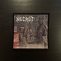 Necrot - Blood Offerings patch