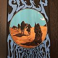 Sleep - Dopesmoker back patch