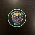 Dopesmokers Club patch