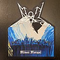 Summoning - Patch - Summoning - Minas Morgul back patch