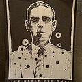 The Great Old Ones - Patch - The Great Old Ones - Lovecraft back patch
