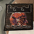 Tool - Patch - Tool - Lateralus patch for Slinkerbell