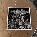 Insect Warfare - Patch - Insect Warfare patch for Beneath_Remains