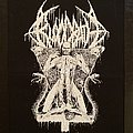 Bloodbath - Patch - Bloodbath - Morbid Antichrist back patch