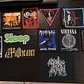 Malignant Altar - Patch - Patches