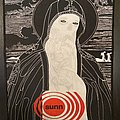 Sunn O))) - Patch - Sunn O))) back patch