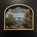 Crypt Sermon - Patch - Crypt Sermon - Out of the Garden patch