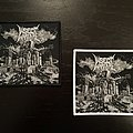 Insect Warfare - Patch - Insect Warfare patches for Zahid Banama