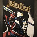 Judas Priest - Stained Class back patch