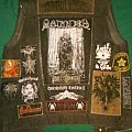 Samothrace - Battle Jacket - Asunder battle vest