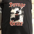 Savage Grace - TShirt or Longsleeve - Savage Grace After the Fall From Grace
