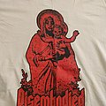 Disembodied dead Mary shirt