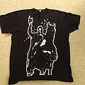 Disembodied - TShirt or Longsleeve - Disembodied shirt