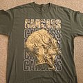 Carcass - TShirt or Longsleeve - Carcass shirt