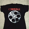 Converge - TShirt or Longsleeve - Converge shirt