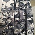 Behemoth - Hooded Top - Behemoth jacket