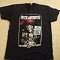 Disembodied Creepshow shirt