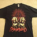 Disembodied - TShirt or Longsleeve - Disembodied So Cold shirt
