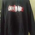 "Caliban - Hooded Top - Caliban ""Vent"" hoodie"