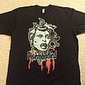 Disembodied - TShirt or Longsleeve - Disembodied Medusa shirt