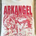 Arkangel - Fuck glory