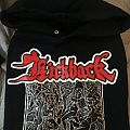 Kickback - Hell on earth
