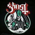Ghost - TShirt or Longsleeve - ghost secular haze infestissumam shirt