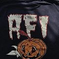 AFI - TShirt or Longsleeve - all hallows shirt