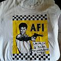AFI - TShirt or Longsleeve - love is a many splendored thing taxi driver shirt