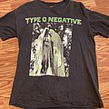 Type o negative - beg to serve shirt