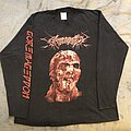 Aborted - TShirt or Longsleeve - Aborted Explicit Gore Is What I Need LS