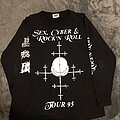 Impaled Nazarene - TShirt or Longsleeve - Sex, Cyber, & Rock'n Roll Tour LS
