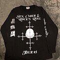 Impaled Nazarene - TShirt or Longsleeve - Sex, Cyber, & Rock'n Roll Tour LS