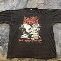 Pungent Stench - TShirt or Longsleeve - Pungent Stench Been Caught Butchering TorTour Shirt