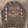Entombed - TShirt or Longsleeve - Entombed Clandestine LS