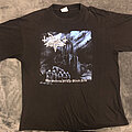 Dark Funeral - TShirt or Longsleeve - Dark Funeral The Secrets Of The Black Arts Shirt