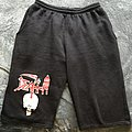 Death - Other Collectable - Death Individual Thought Patterns Shorts