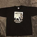 Operation Ivy - TShirt or Longsleeve - Operation Ivy Here We Go Again Lyric Print Shirt