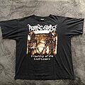 Rotting Christ - TShirt or Longsleeve - Rotting Christ Triarchy Of The Lost Lovers