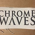 Chrome Waves Patch