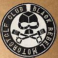 Black Rebel Motorcycle Club Patch