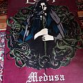 PO050 - Medusa Nuclear Blast Banner Other Collectable