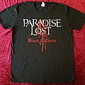 Paradise Lost - TShirt or Longsleeve - TS131 - Medusa - Blood & Chaos